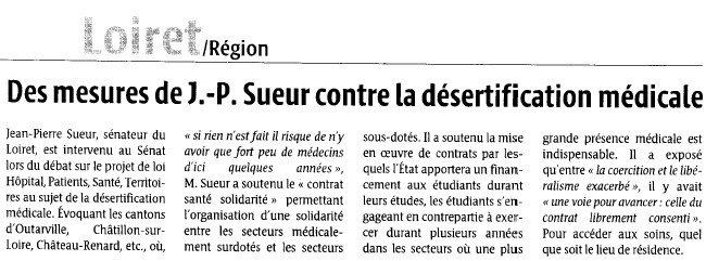 09-06-02 la rep desertification medicale