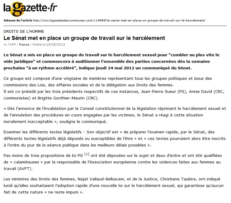 120524_LaGazette_harcelement