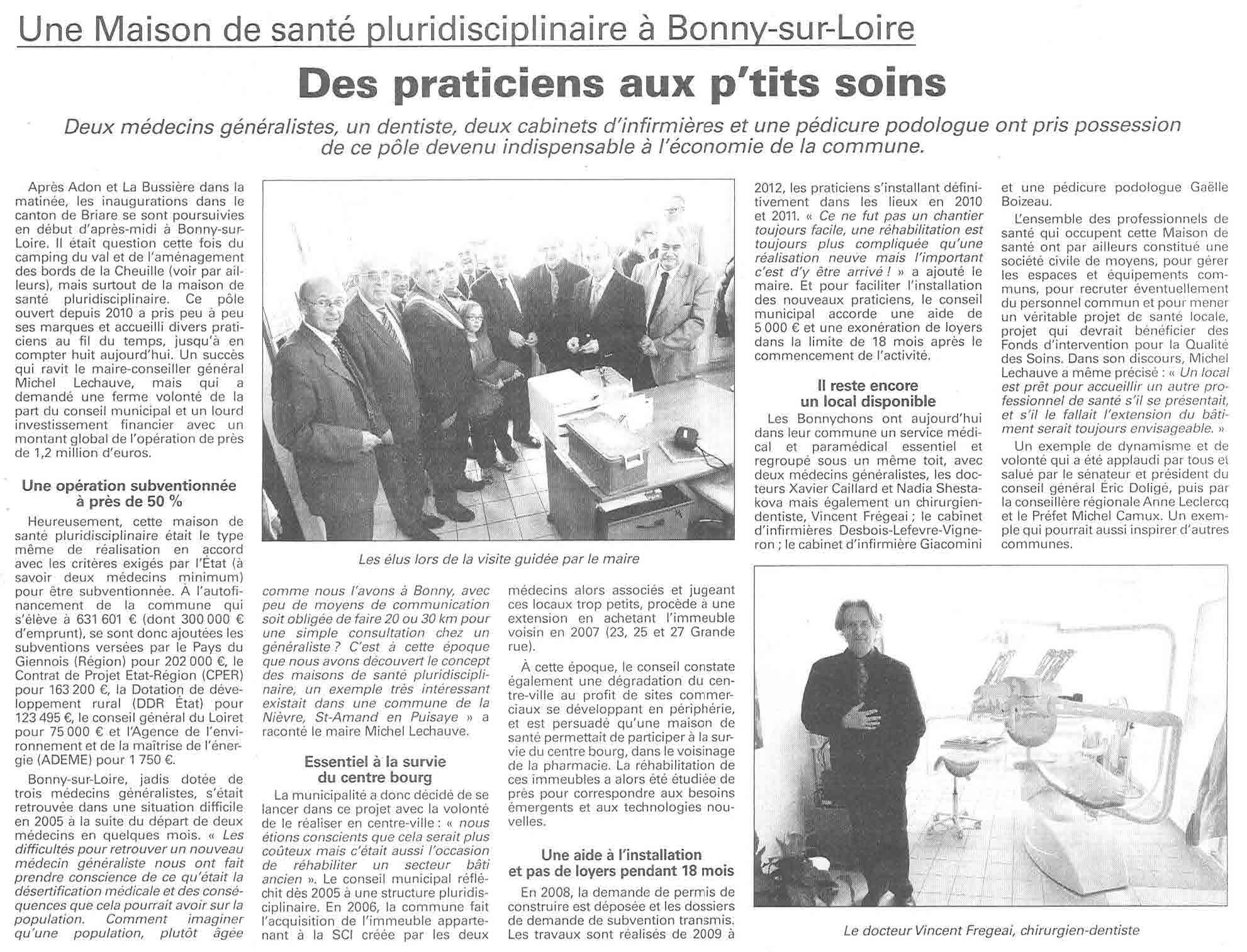 121004_JournalGien_Bonny_maison-sante