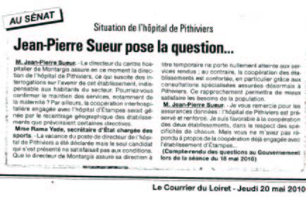 100520_CourrierLoiret_hopitalpithiviers