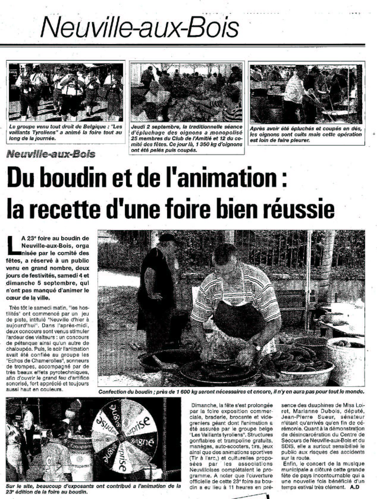 100909_CourrierLoiret_NeuvilleAuxBois