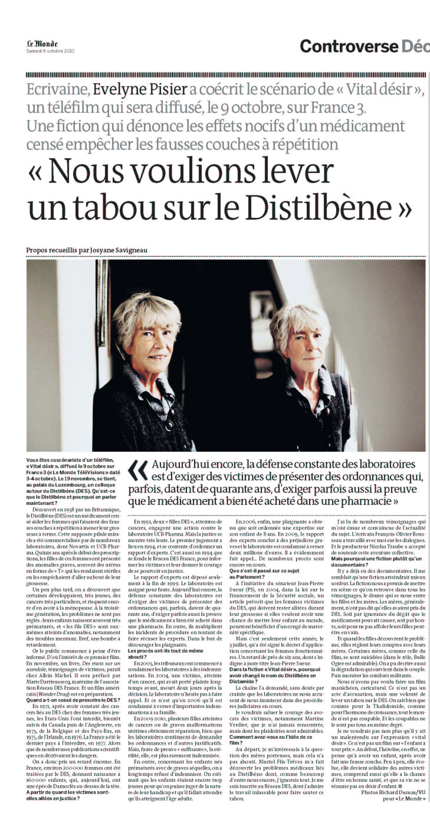 101009_LeMonde_Distibene