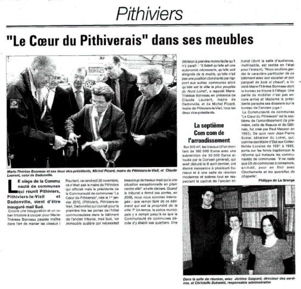 101202_CourrierLoiret_Pithiviers