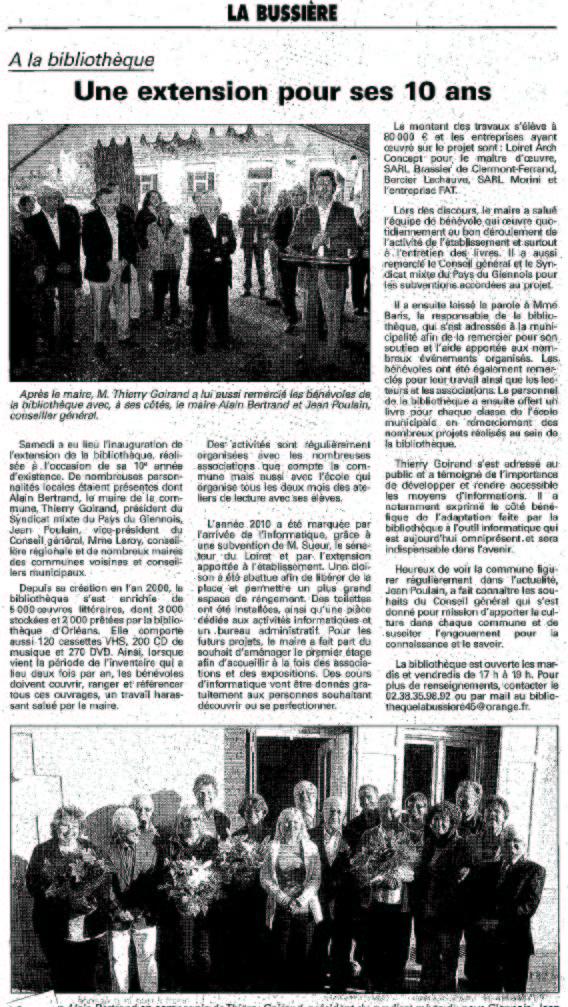 100930_JournalGien_LaBussiere